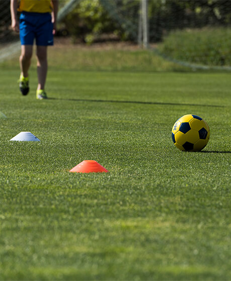 Football Training Camps | Cascade Wellness Resort Algarve